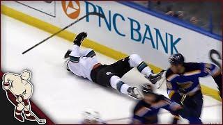 NHL: Suspensions [Part 3]
