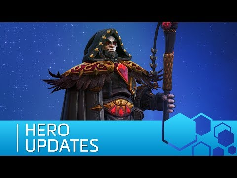Medivh Update Spotlight – Heroes of the Storm
