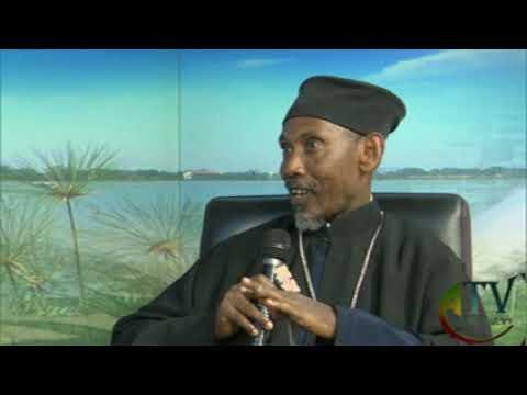 Ethiopia | Interview With Religious Fathers On ATV