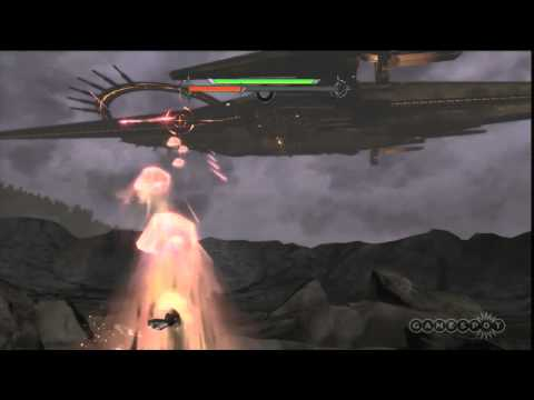 E3 2011 Asura's Wrath (ps3, Xbox 360)