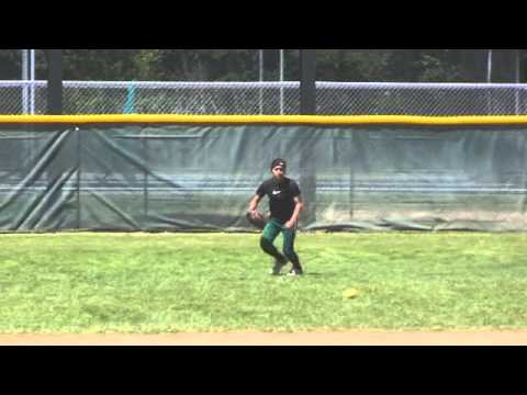 Amanda Sanchez - 2013 Spring Mechanics Worout w/ Junior Season Highlights