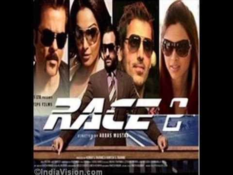 atif aslam race2 new song (officially)ft..saif ali khan