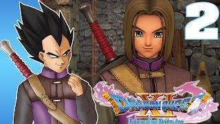 Download Lagu A Smile That Could Kill! - Vegeta Plays Dragon Quest XI - Part 2 Gratis STAFABAND