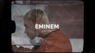 Eminem, Por Trás de Lose Yourself (Análise)   Quebrando a Caixa.