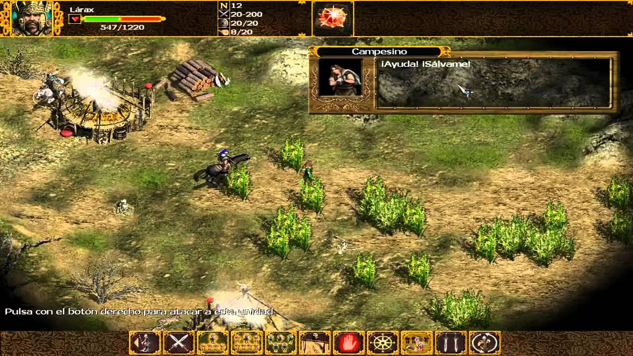 imperium i la guerra de las galias: