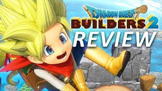 Dragon Quest Builders 2 - Inside Gaming Review