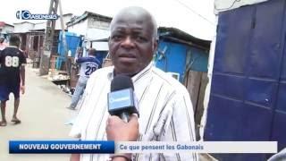 GABON/UN NOUVEAU GOUVERNEMENT : CE QUE PENSENT LES GABONAIS