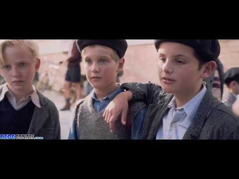 Filme Os Meninos Que Enganavam Nazistas. Lançamentos 2017