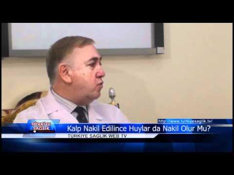 Prof.Dr. Alp GÜRKAN - Prof.Dr. Can VARİLSÜHA