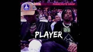 "[FREE] YNW Melly ft Lil Keed & Playboy Carti ""Player"" Type Beat"