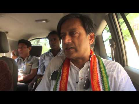 A Billion & One Voices: The Story Of Shashi Tharoor video