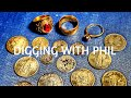 Ocean City MD - Metal Detecting- Silver found! EP# 7