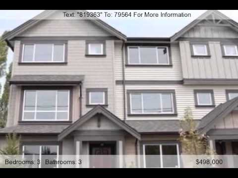 #12 - 10999 Steveston Hwy, Richmond, BC V7A-1N4