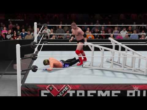 Cody Hall Vs AJ Styles For United States Championship