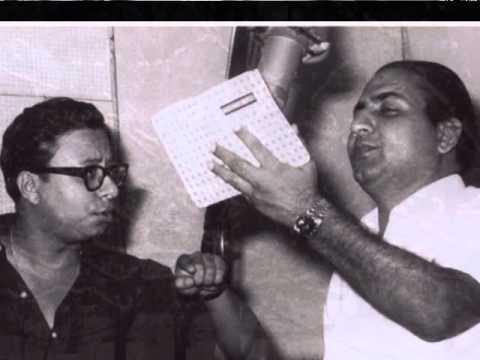 Chand Mera Dil Chandni Ho Tum Instrumental---Hum Kisi Se Kum...