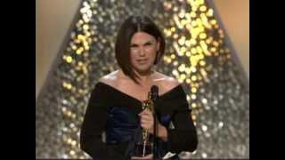 Memoirs of a Geisha Wins Costume Design: 2006 Oscars