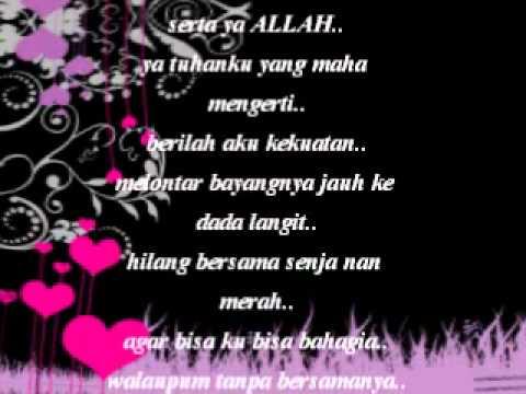 doa untuk kekasih.wmv