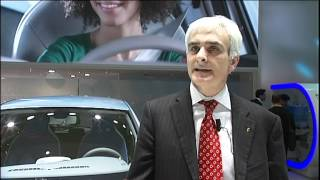 Salone di Ginevra 2012: Intervista Luciano Ciabatti  Responsabile Marketing Renault Italia