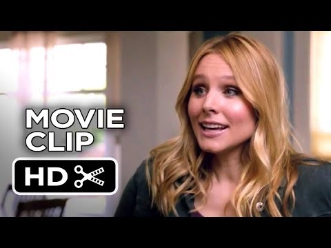 Veronica Mars Movie CLIP 2 (2014) Kristen Bell, James Franco Movie HD