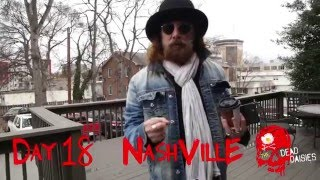 The Dead Daisies - In The Studio in Nashville, Day 18