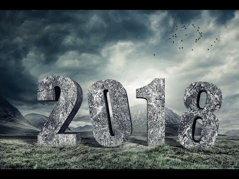 2018 war ein gutes Börsenjahr - mein Jahresrückblick