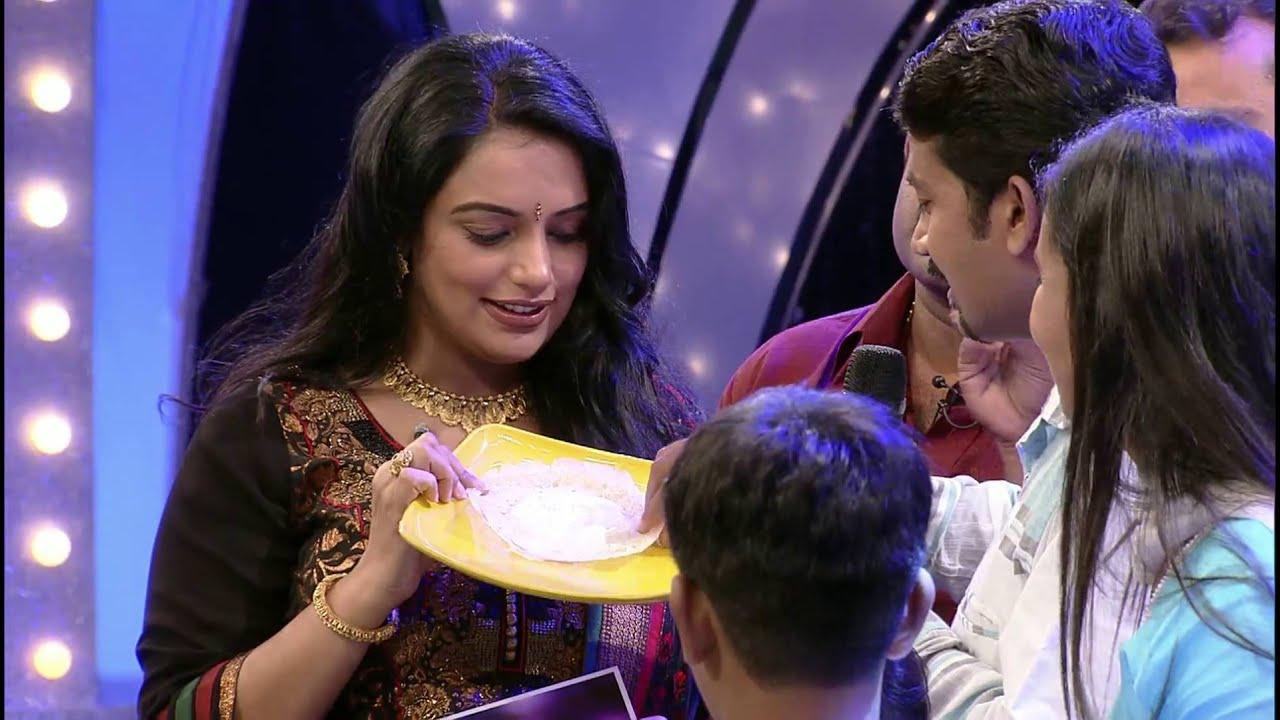 Veruthe Alla Bharya Season 2 I Episode 24 - Part 4 I Mazhavil Manorama