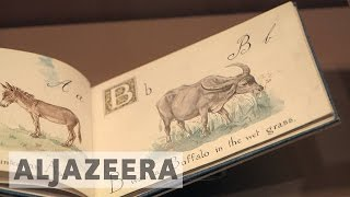 The art legacy of Rudyard Kipling's father