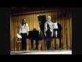 Dalia Castro y Nair Gimenéz -Nocturne - R . Hahn