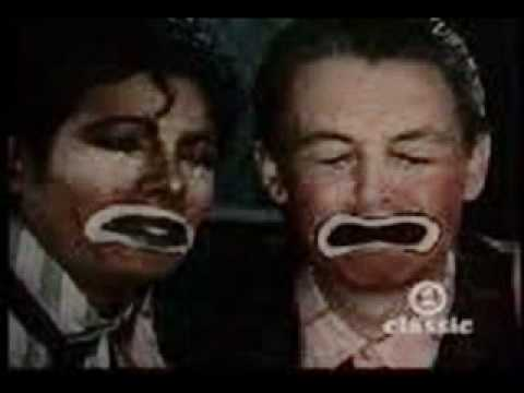 Michael jackson feat  Paul McCartney  Say Say Say Music Videos