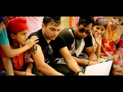 JAWAB - HARPREET DHILLON & SUDESH KUMARI - OFFICAL VIDEO - PLANET...