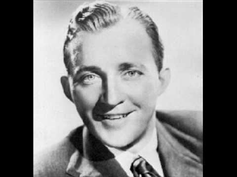 Bing Crosby - Thanks