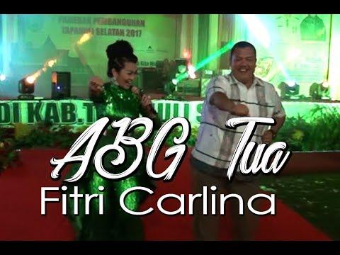Fitri Carlina - ABG Tua - Live Sipirok HUT Tapsel Ke 67