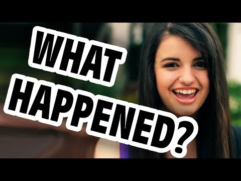 What Happened to Rebecca Black? - Dead Channels