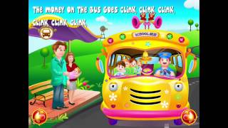 download lagu The Wheels On The Bus  Sing Along  gratis