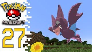 Minecraft Pixelmon (Public Server) - EP27 - Adventuring!