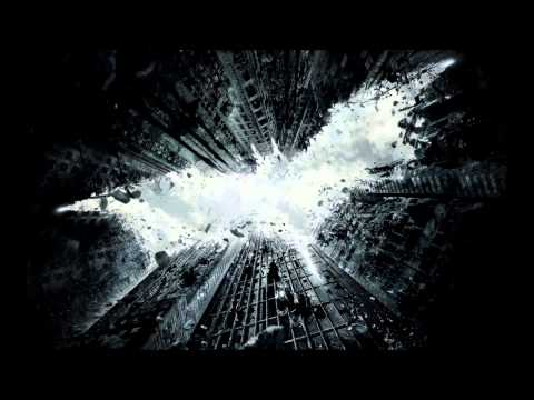 The Dark Knight Rises Soundtrack - Ending Credits