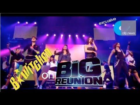 B*Witched - C'est La Vie (The Big Reunion Tour)