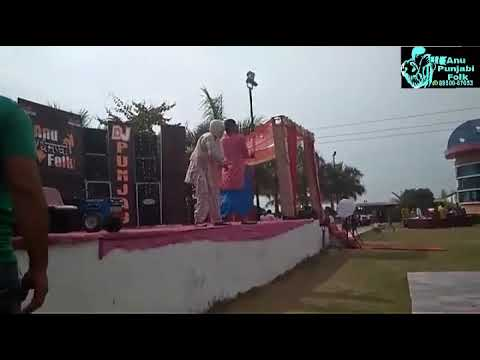 No. 1 Punjabi Comedy Full Funny