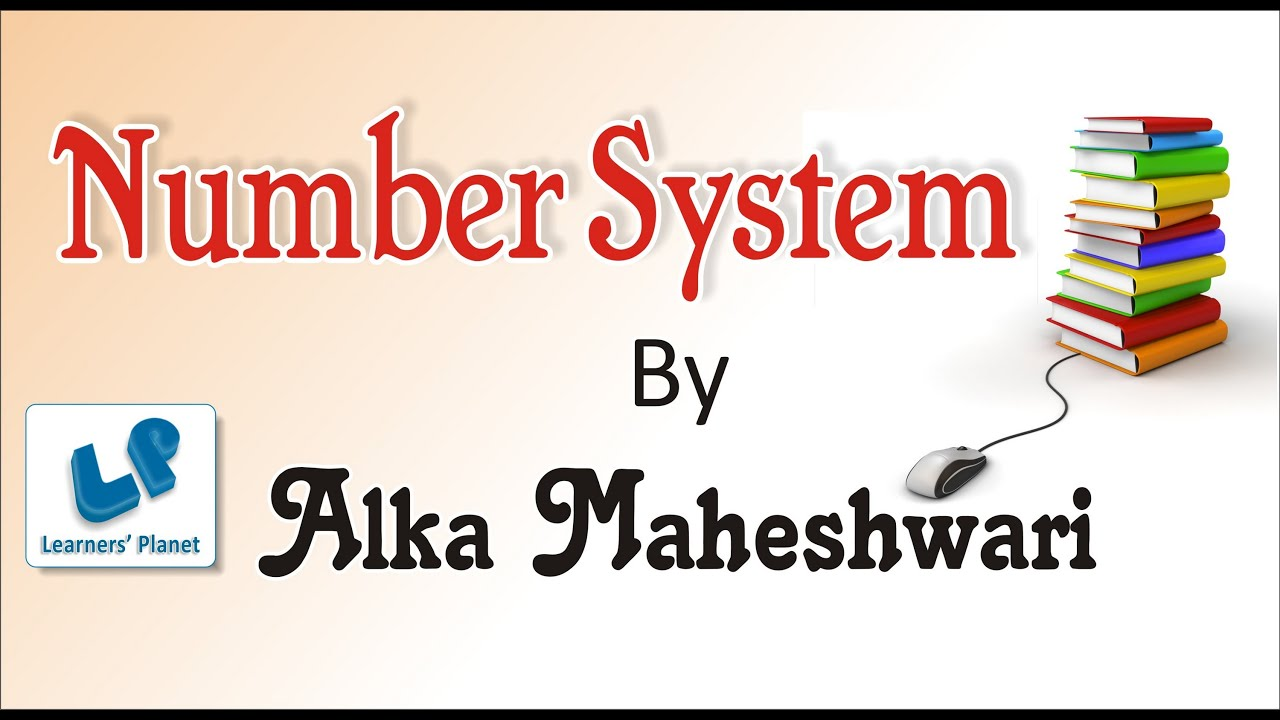 number systems A binary number system has only two digits that are 0 and 1 every number (value) represents with 0 and 1 in this number system the base of binary number system is 2, because it has only two digits.