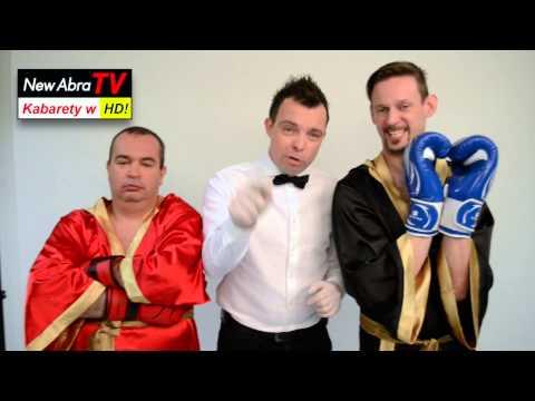 Kabaret Ani Mru-Mru - Subskrybuj NewAbraTV! (1)