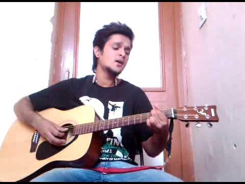 Tu Jo Nahi Hai Yahan Cover .3gp video