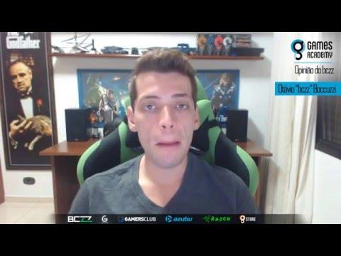 Opinião do bczz #4 - Games Academy é contratada pela Tempo Storm