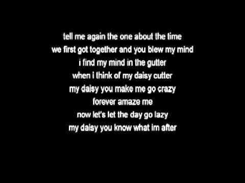 311 - Daisy Cutter  (with lyric)