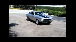 1972 Chevrolet Vega - Hot Rod for Sale