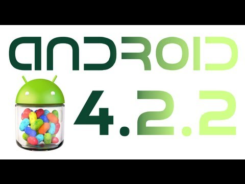 HTC One X 4.2.2 & Sence 5.0 Update (Review)