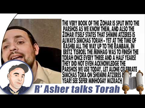 Exposing the Zohar!