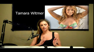 Playboy Playmate Tamara Witmer - The Best Of Hair Radio with DJ Ravenwolf