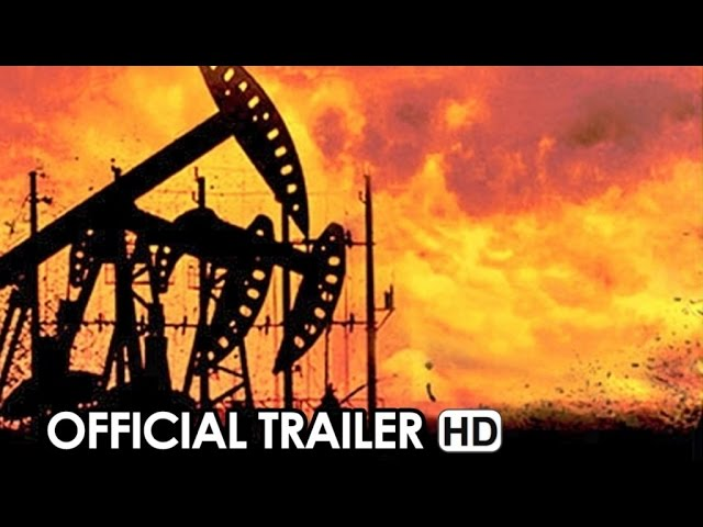 Black November Official Trailer #1 (2015) HD