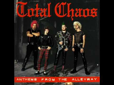 Total Chaos - Johnny