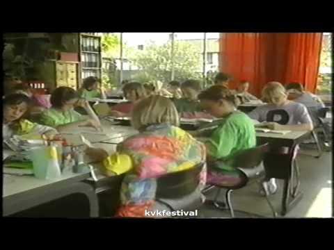 Kinderen voor Kinderen Festival 1990 - Alles moet vlugger